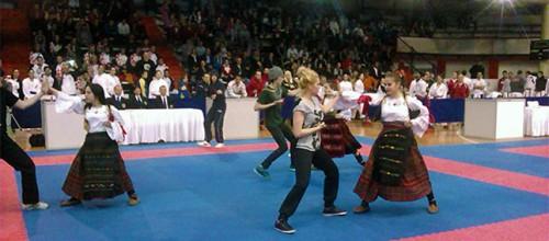 "Međunarodni turnir ""Zlatni pojas Čačka"" 2013."