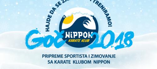 Sportsko zimovanje i pripreme na Goču 11-18. februar 2018.