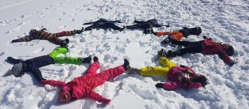 Zimski kamp Nippon