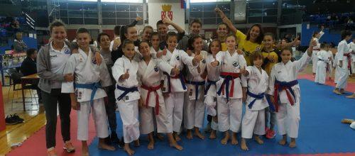 Održano Školsko prvenstvo Beograda