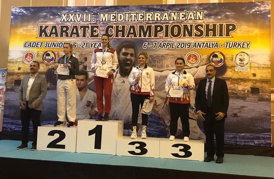 Tara Ropret prvak Mediterana
