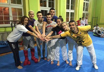 Niponci Balkanski šampionat