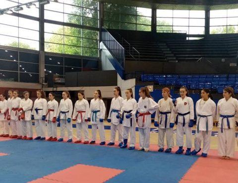 Nippon - Karate Prvenstvo Beograda